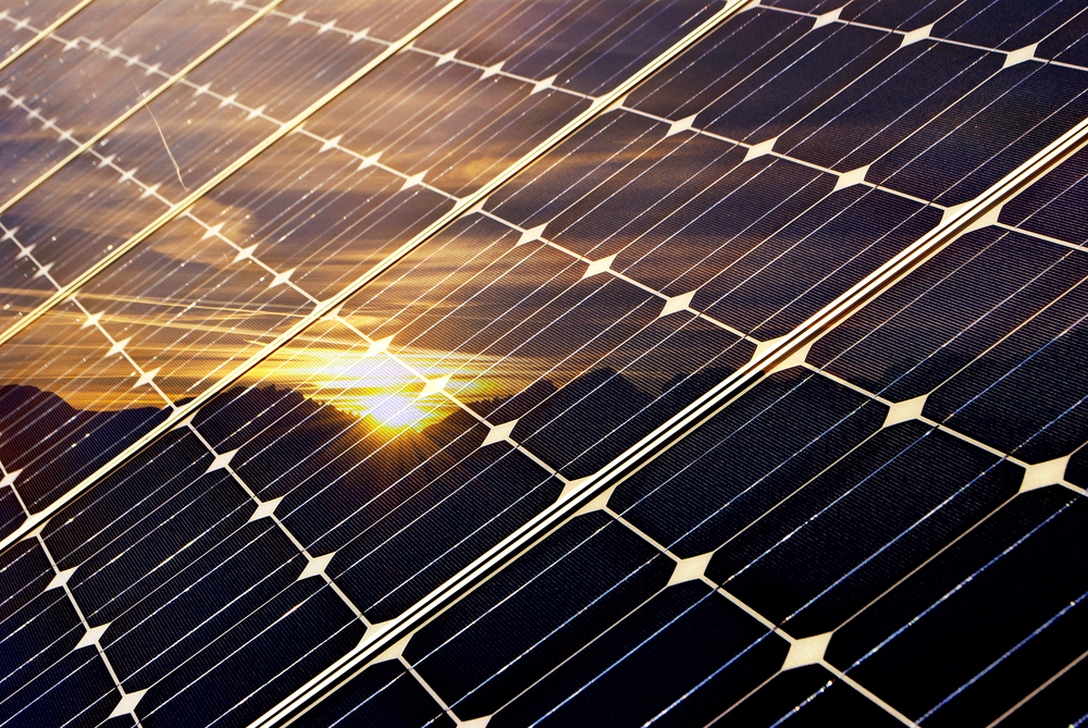 Solar panels repaired their fossil fuel debt | SmartCityNews.global
