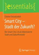 Smart City - Stadt der Zukunft