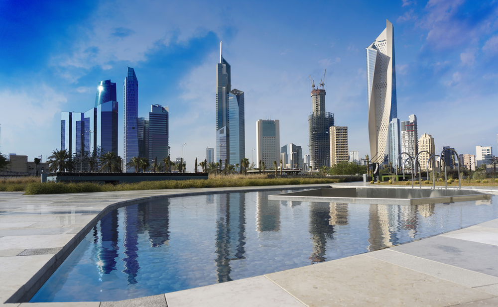 Kuwait: smart city to be built in 2019 | SmartCityNews global