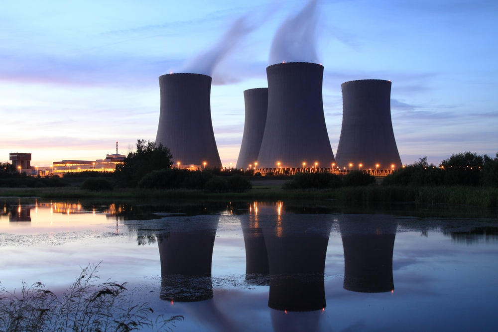 implications of nuclear power Connecticut seeks to support nuclear energy there could be serious climate implications nuclear power supplies 20 percent of total us electricity.