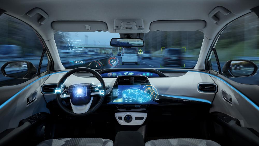 General Motors Starts Testing Next Generation Autonomous Vehicles