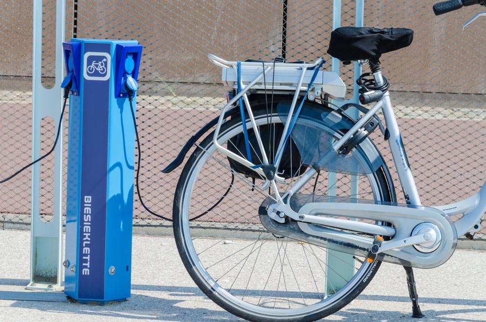 Umfrage zeigt Potenzial für E-Bikes in Deutschland | SmartCityNews.global