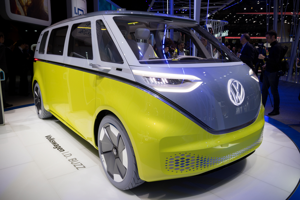 Volkswagen I.D. to be much cheaper than Model 3 | SmartCityNews.global