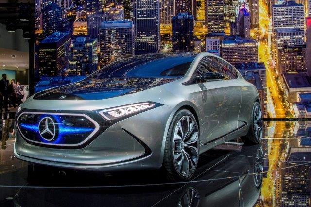 IMPRESSIONS from the International Motor Show (IAA) Cars | SmartCityNews.global