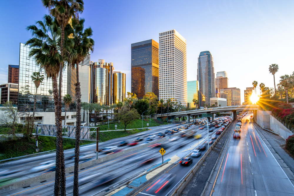 LA protects itself from the sun with white streets | SmartCityNews.global